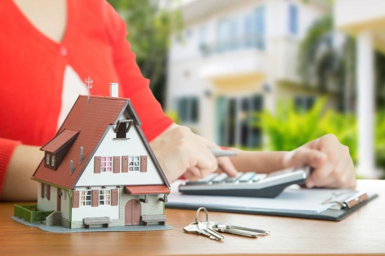 Кредит под залог недвижимости рефинансирования