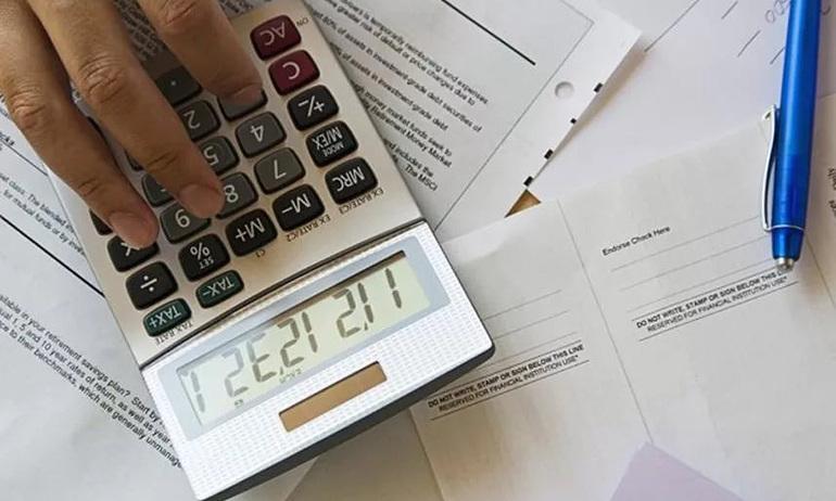 начисление процентов по договору займа счет