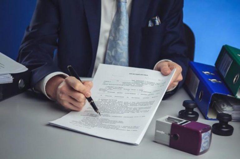 отказ от кредита после подписания