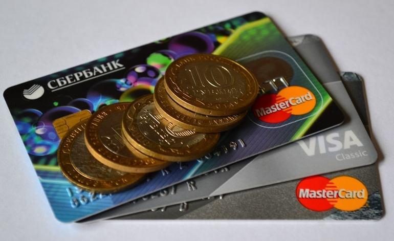просрочка по кредитной карте месяц сбербанк рефинансирование кредита что это и как происходит