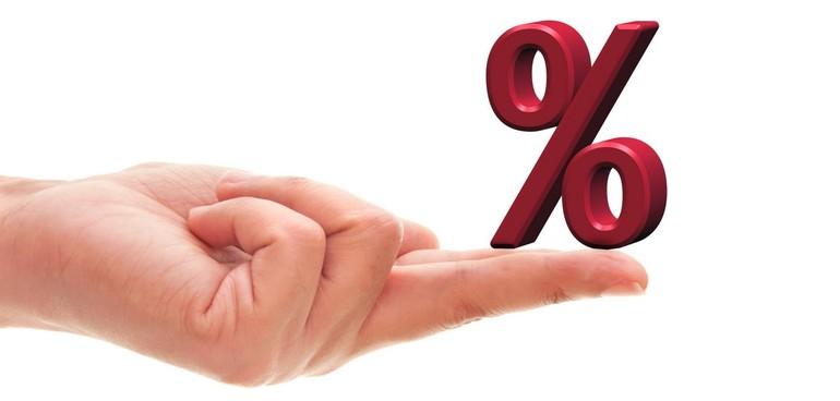 ставки по кредитам бывают и номинальными