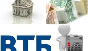 Особенности досрочного погашения кредита в ВТБ 24