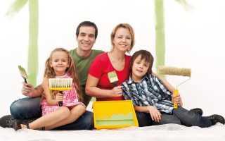 Способы снижения процентной ставки для многодетной семьи