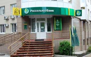 Виды и условия потребительских кредитов в Россельхозбанке