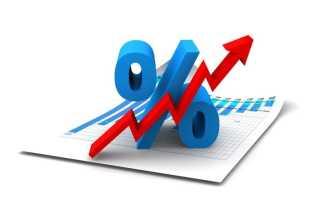 Расчет эффективной процентной ставки по формуле с примерами