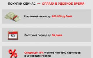 Условия получения потребительского кредита в Райффайзенбанке