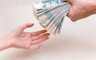 Оформление кредита на 250000 рублей без справок и поручителей
