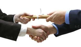 Условия, содержание и образец договора поручительства
