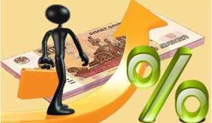 Среднерыночное значение полной стоимости потребительского кредита ЦБ