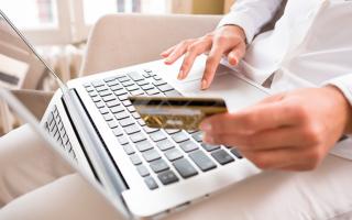 Отличия потребительского кредита от кредитной карты