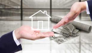 Рефинансирование кредита без залога и под залог недвижимости