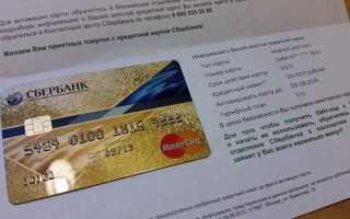 Как получить кредитную карту Сбербанка без справок и поручителей