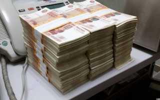 Без залога и поручителей 3 000 000 руб. — кредит для ООО