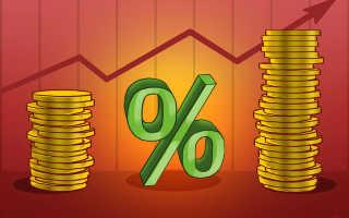 Формулы и примеры вычисления номинальной процентной ставки