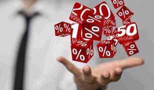 Расчет процентов по займу: онлайн-калькулятор 2018