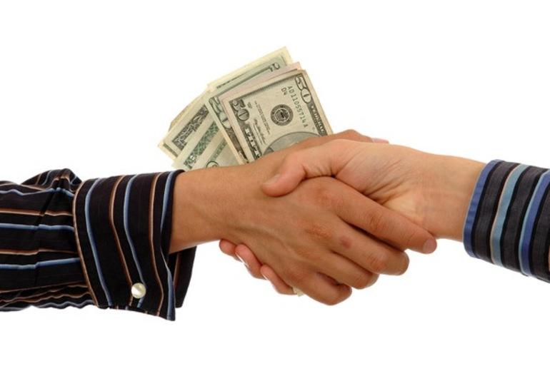 Частные кредиторы