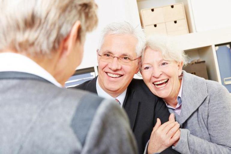 Кредит для пенсионеров с низкой процентной ставкой