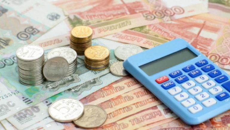 Кредитный калькулятор Сбербанка потребительский кредит 2018 рассчитать