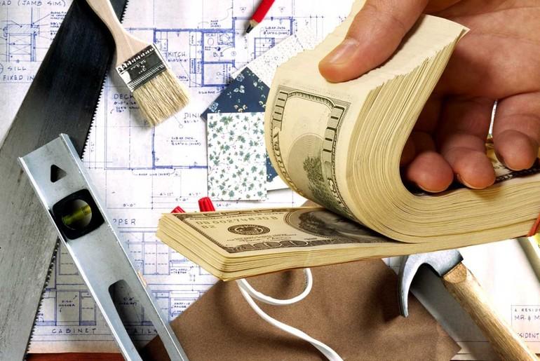 Потребительский кредит на ремонт квартиры