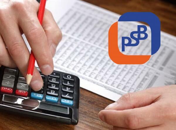 Промсвязьбанк рефинансирование калькулятор