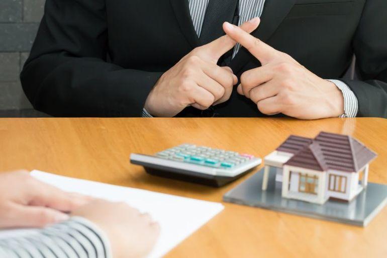 Рефинансирование с плохой кредитной историей