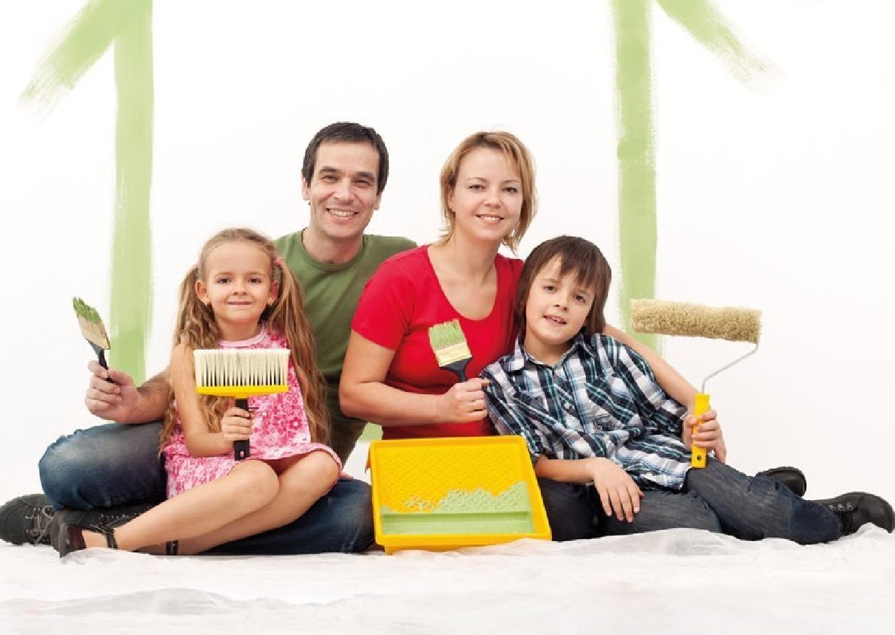 Снижение процентной ставки для многодетной семьи