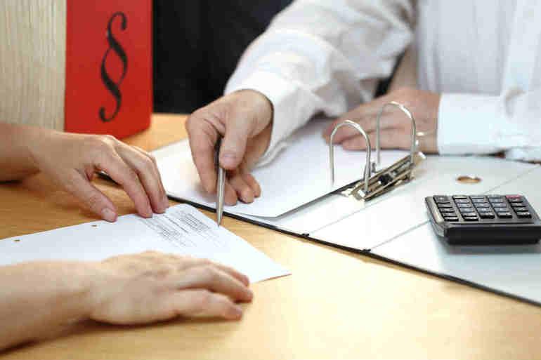 Справка для оформления кредита и поручительства