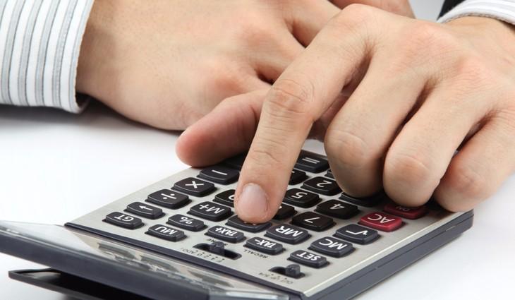 Погашение процентов по займу