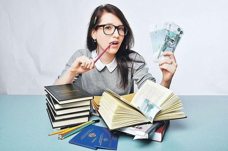 Займ для 16 летних студентов без поручителей